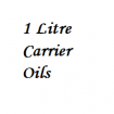 Carrier Oils 1 Litre