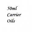 Carrier Oils 50ml