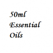 Essential Oils 50ml
