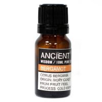 10 ml Bergamot (FCF) Essential Oil