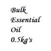 Bulk Essential Oil 0.5kg
