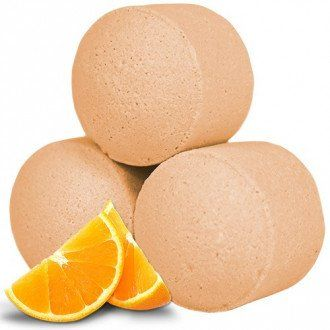 5 Pack Of Fresh Orange Chill Pills