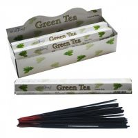 Green Tea Premium Incense