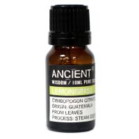 10 ml Lemongrass Essential Oil