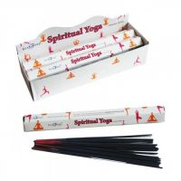 Spiritual Yoga Premium Incense