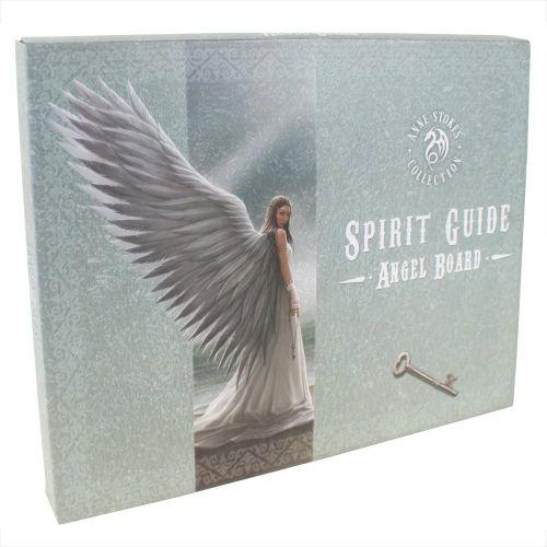 Spirit Guide Angel Board By Anne Stokes