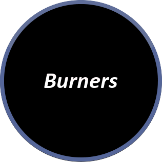 Oil and Wax Burrners