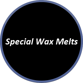 Worded Or Symbol Wax Melts