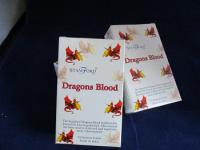 Dragons Blood Incense Cones