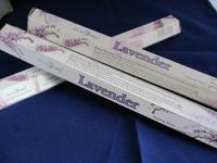 Lavender Hexagonal Incense