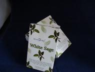 White Sage Incense Cones